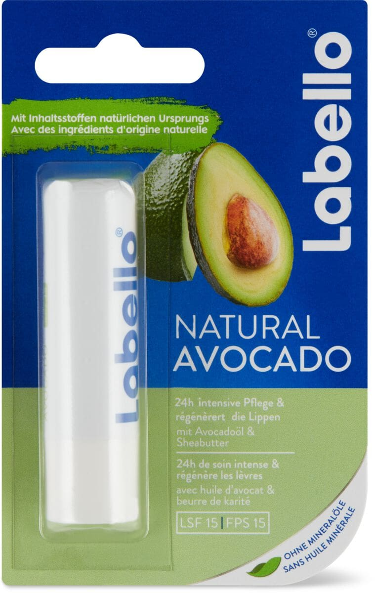 Labello Avocado
