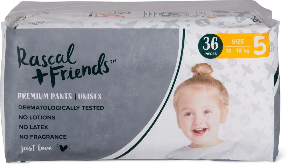 Rascal+Friends Walker Pants 5