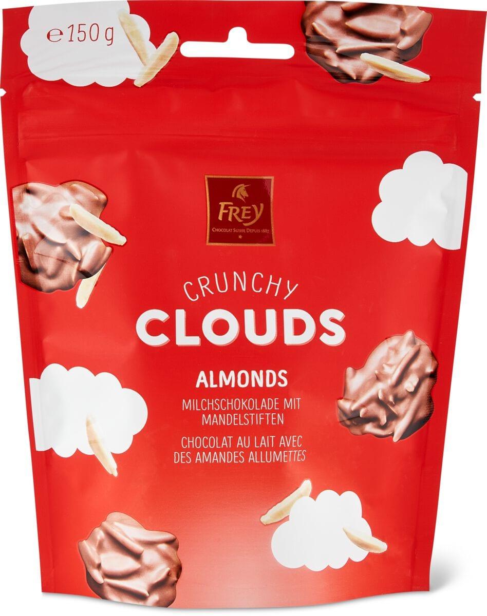 Crunchy Clouds Almonds