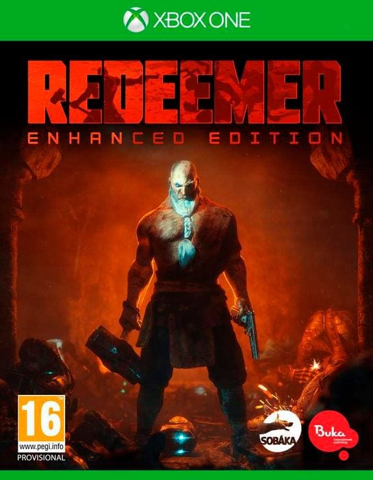 Xbox One - Redeemer: Enhanced Edition I Box