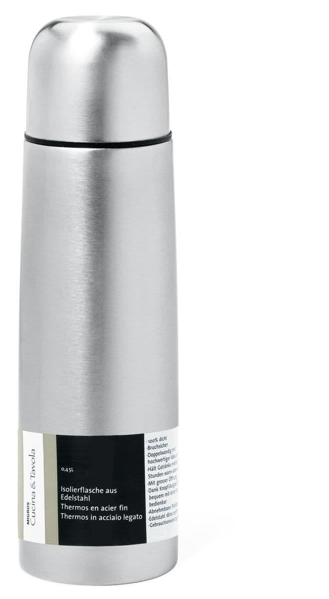 Cucina & Tavola Isolierflasche 0.45l