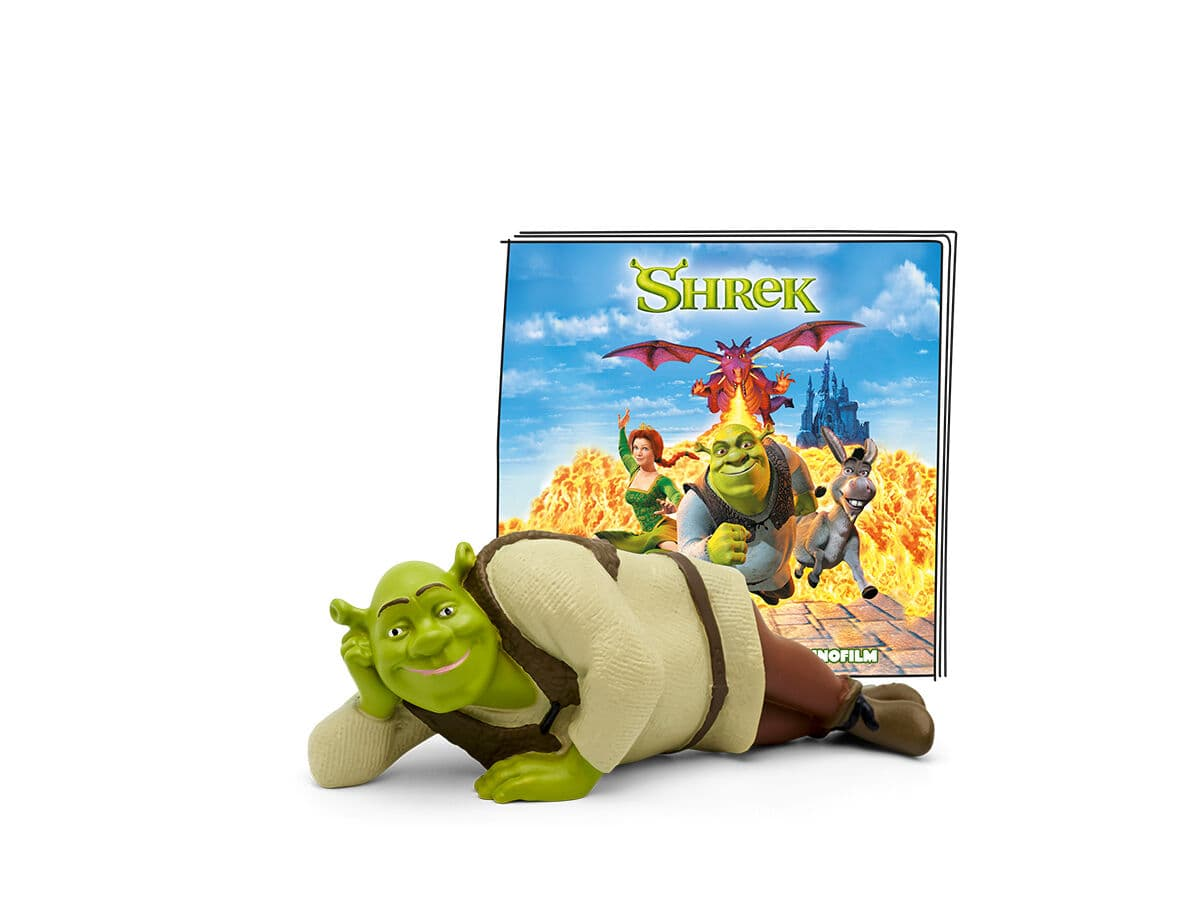 tonies® Shrek - Der tollkühne Held Hörspiel