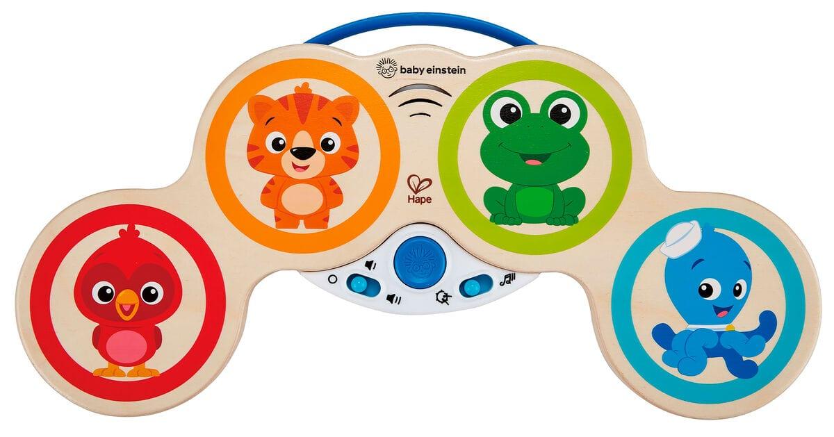 Hape Babytrommler (FSC®) Musik
