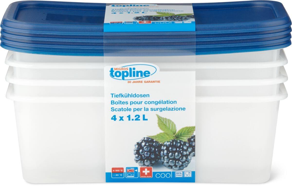 M-Topline COOL Tiefkühldose 1.2L