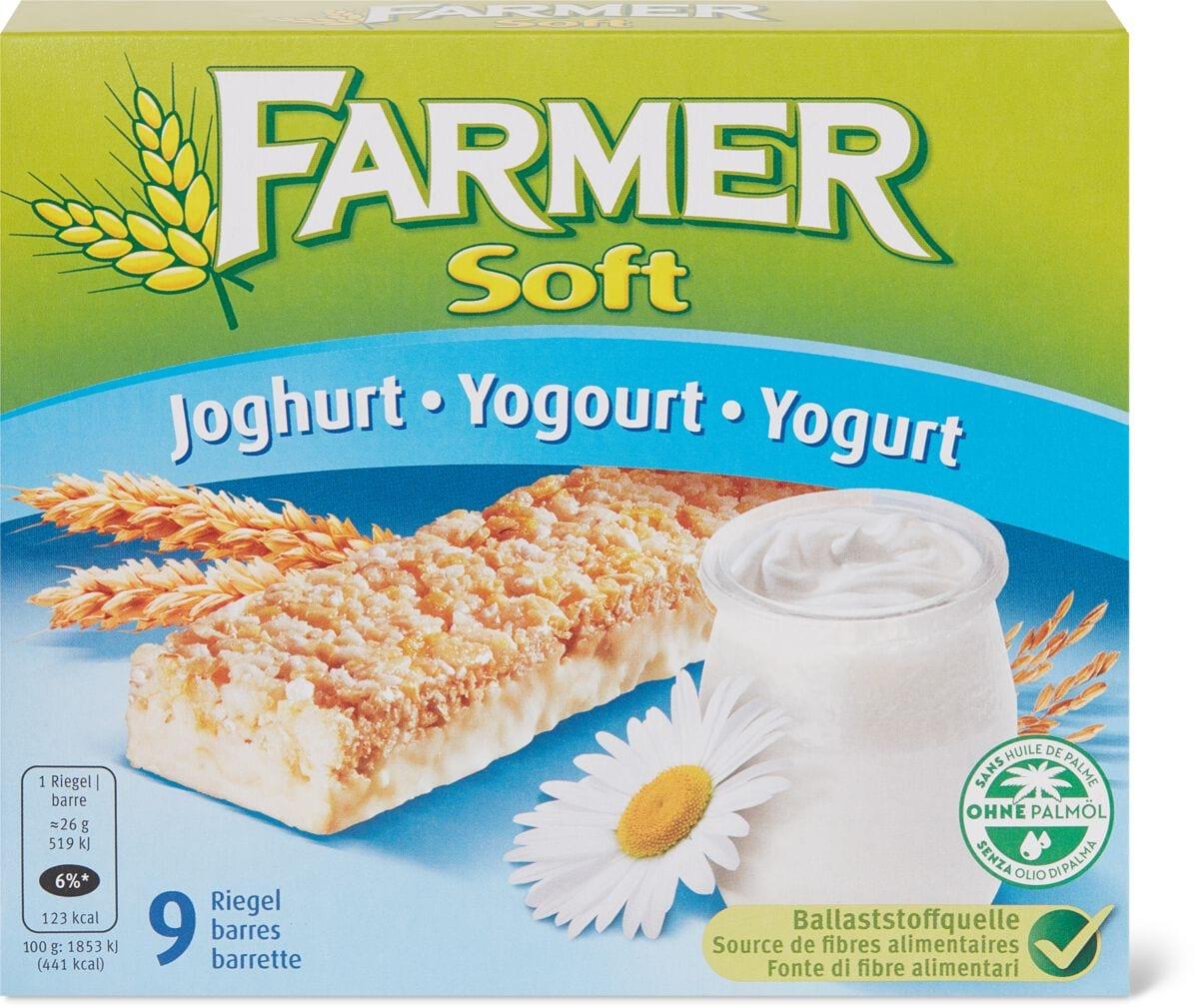 Farmer Soft Joghurt