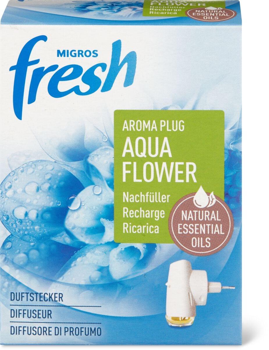 M-Fresh Duftstecker Aqua Flowers