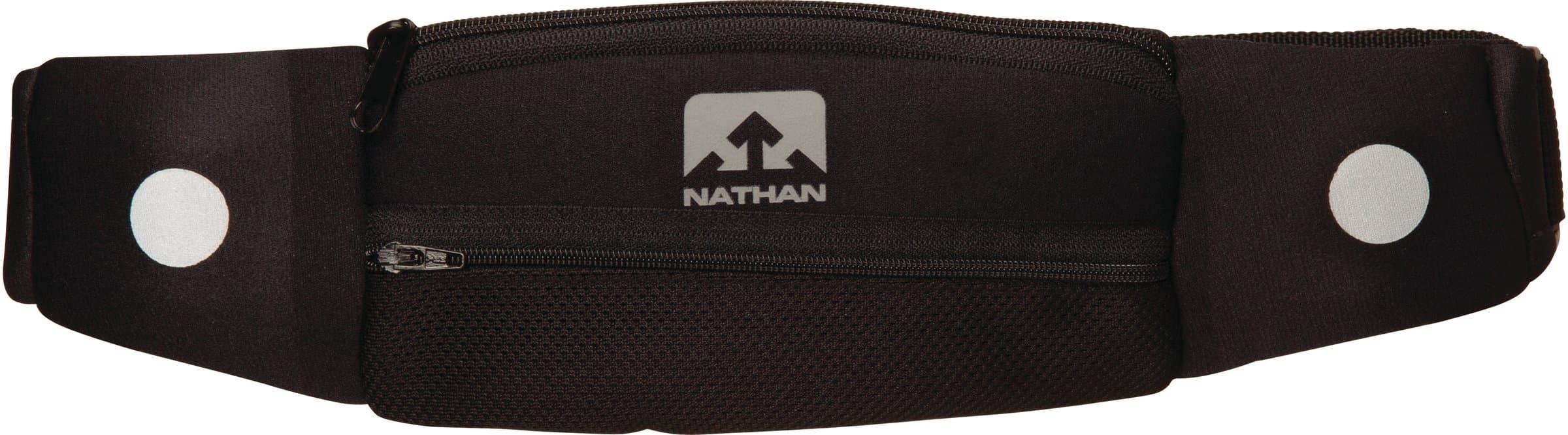 Nathan 5K Pak Ceinture de course à pied