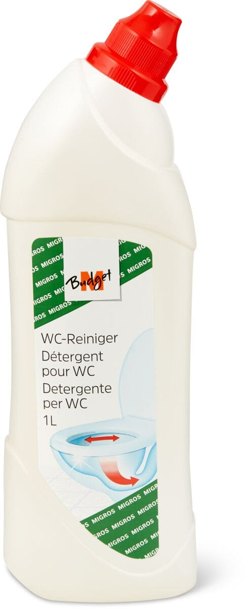 M-Budget Detergente per WC