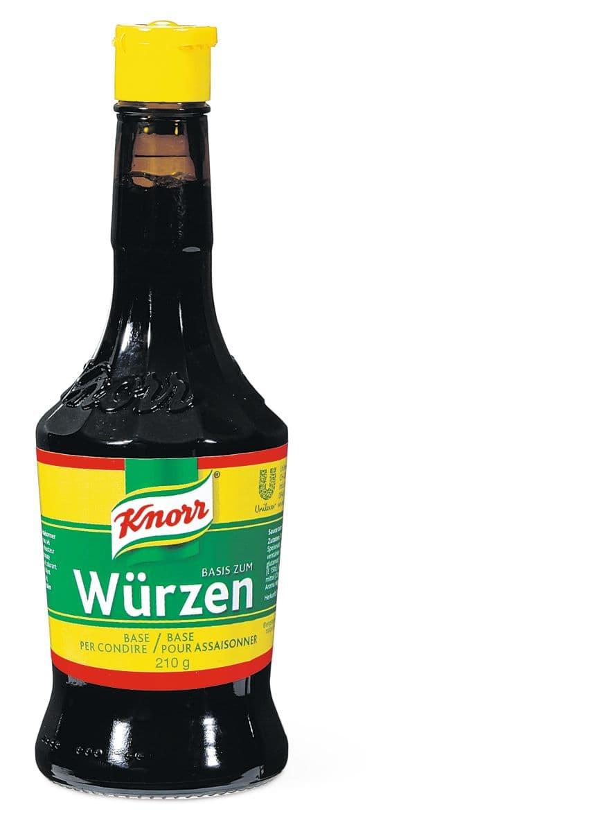 Knorr Base pour assaisonner