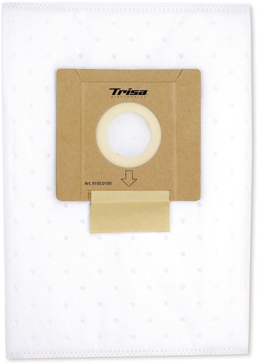 Trisa Electronics 9105.0100 Sacchetto per la polvere
