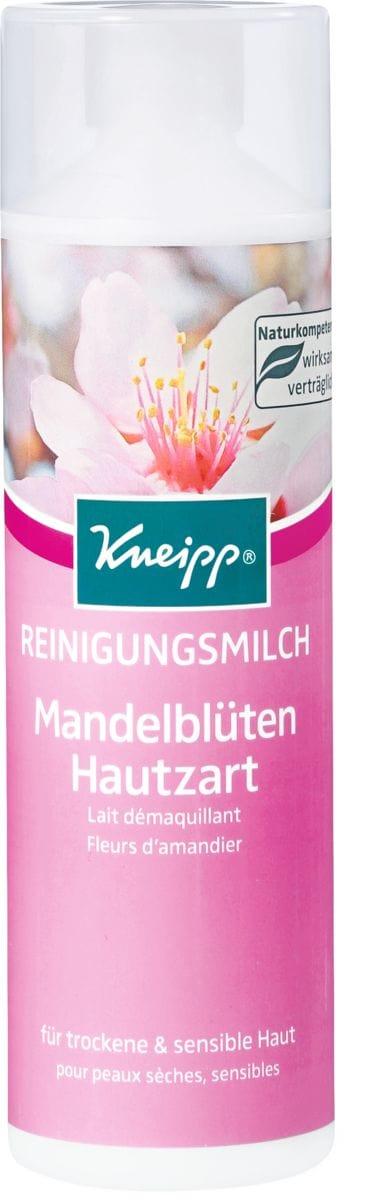 Kneipp Mandorlo Latte Detergente