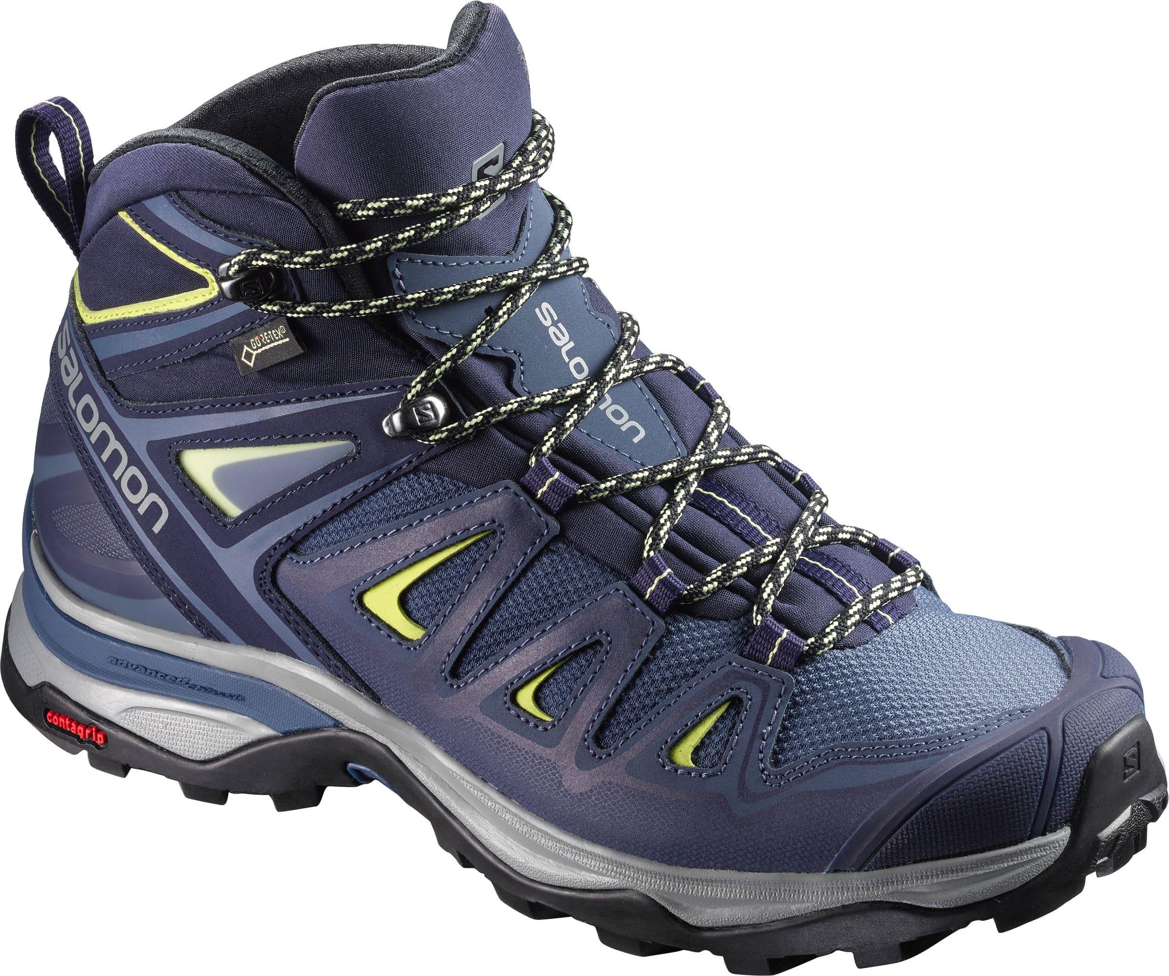 Salomon X Ultra 3 Mid GTX Chaussures de randonnée pour femme
