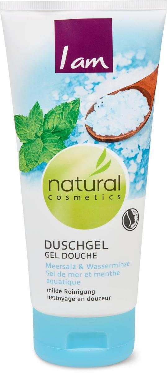 I am natural cosmetics Duschgel