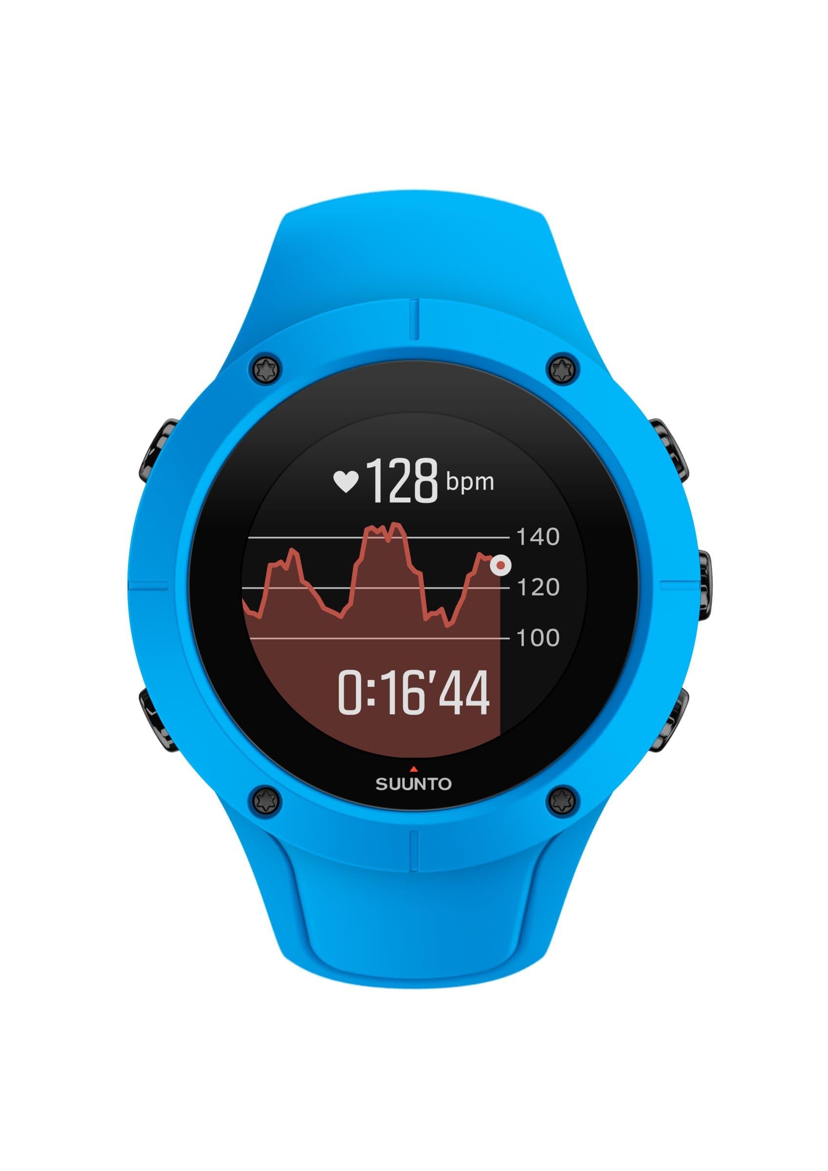 Suunto Spartan Trainer Wrist OHR Cardiofréquencemètre