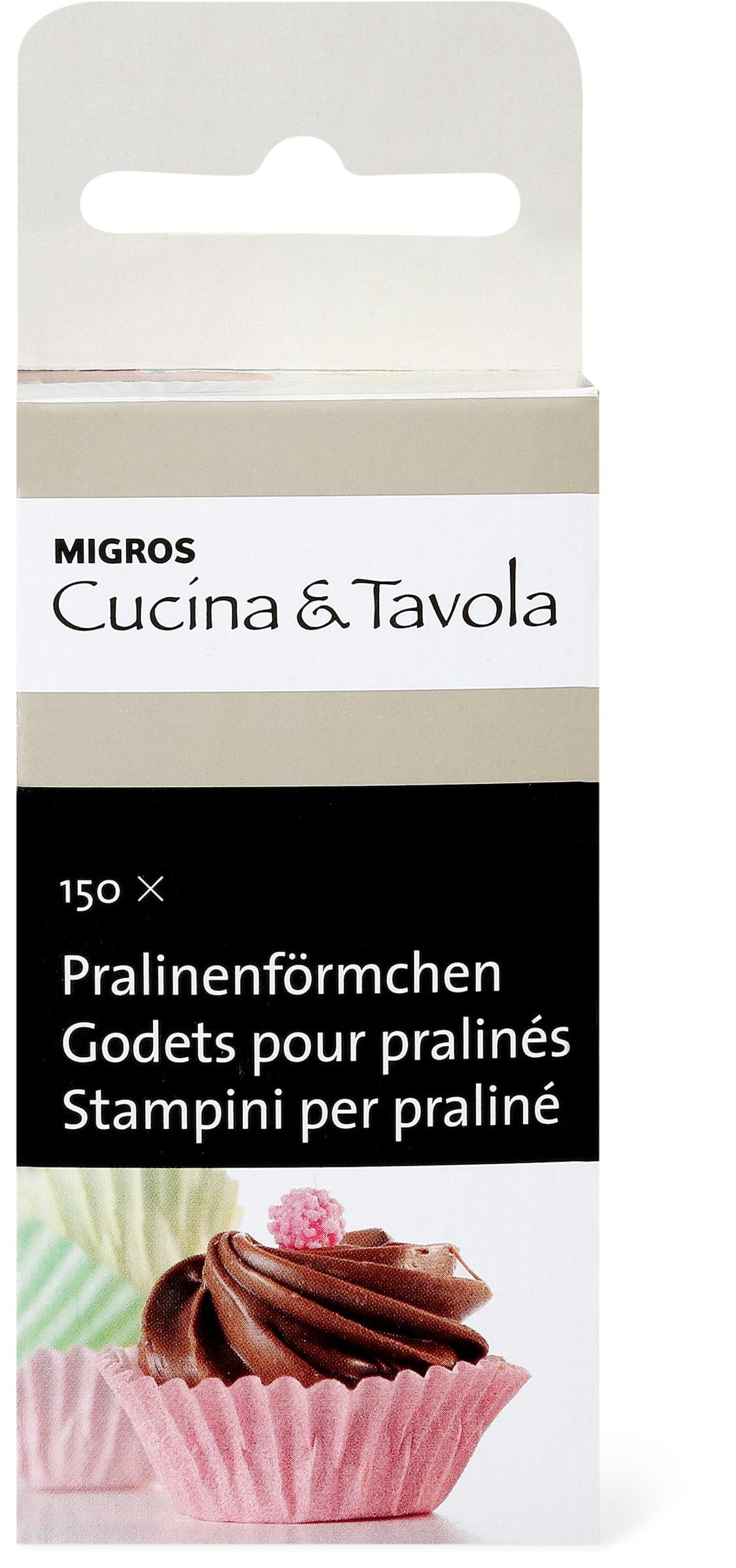 Cucina & Tavola CUCINA & TAVOLA Stampini per praliné