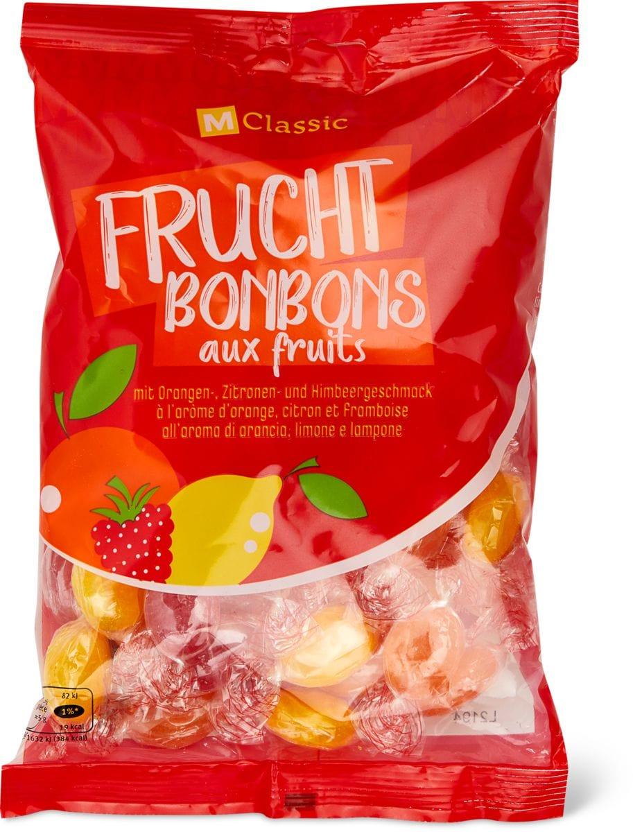 M-Classic Fruchtbonbon