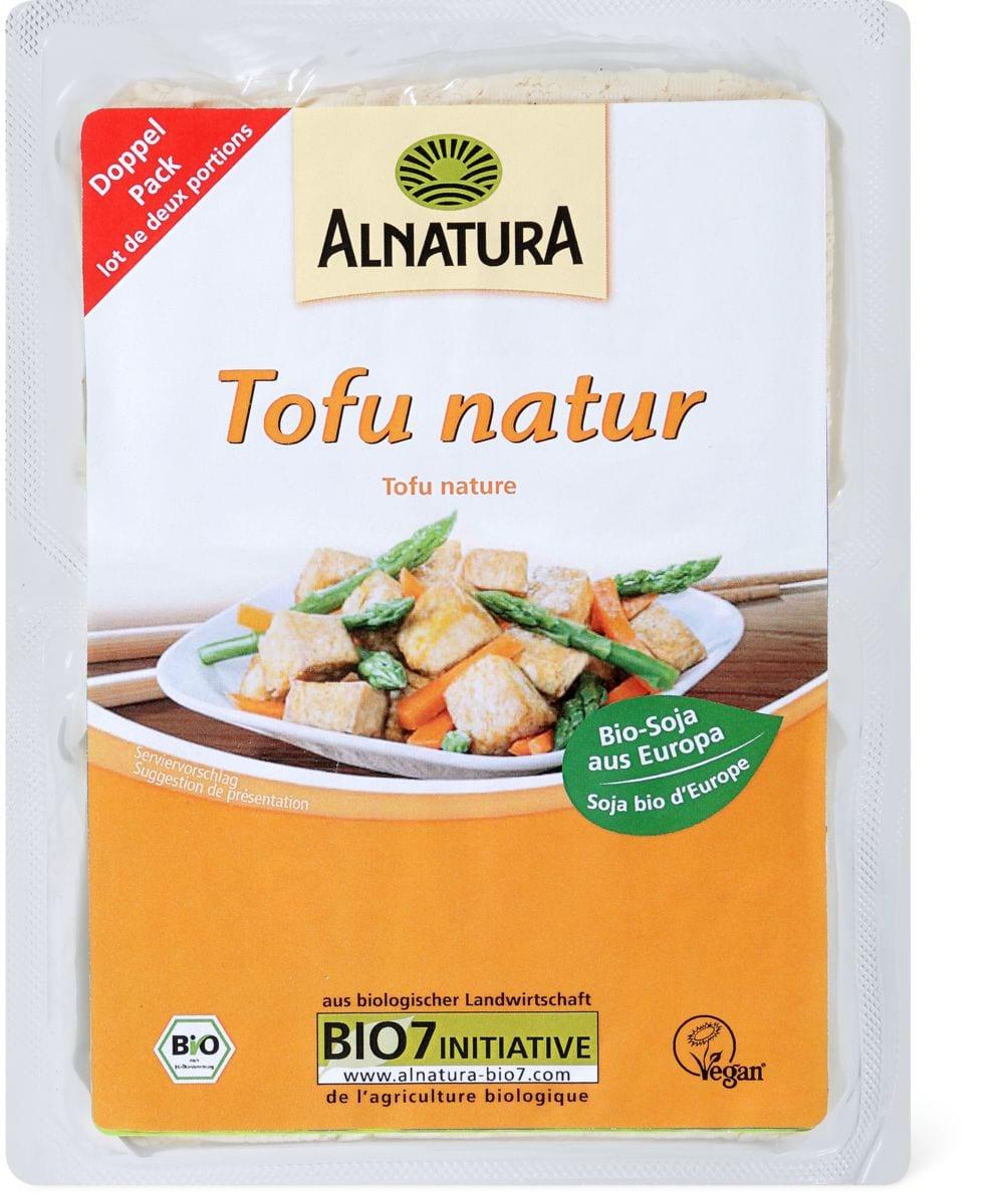 Alnatura tofu nature