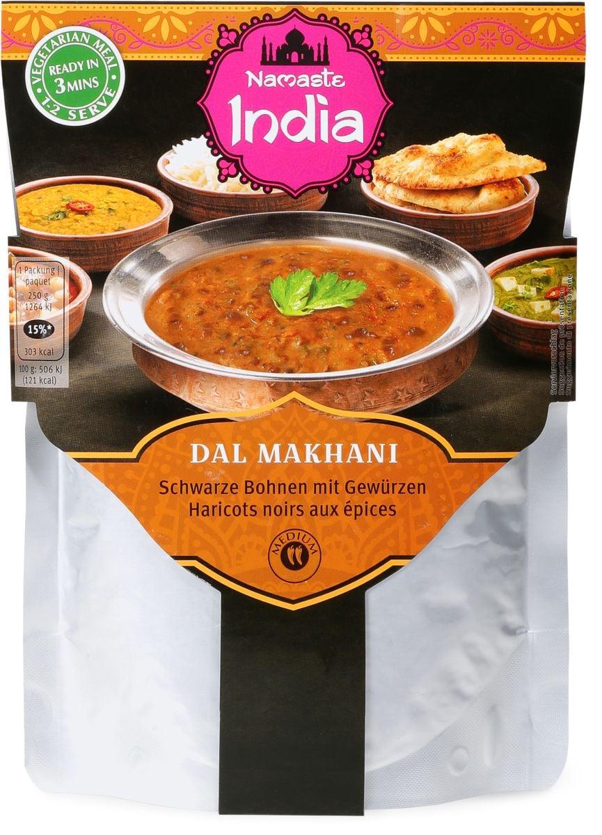 Namaste India Dal makhani