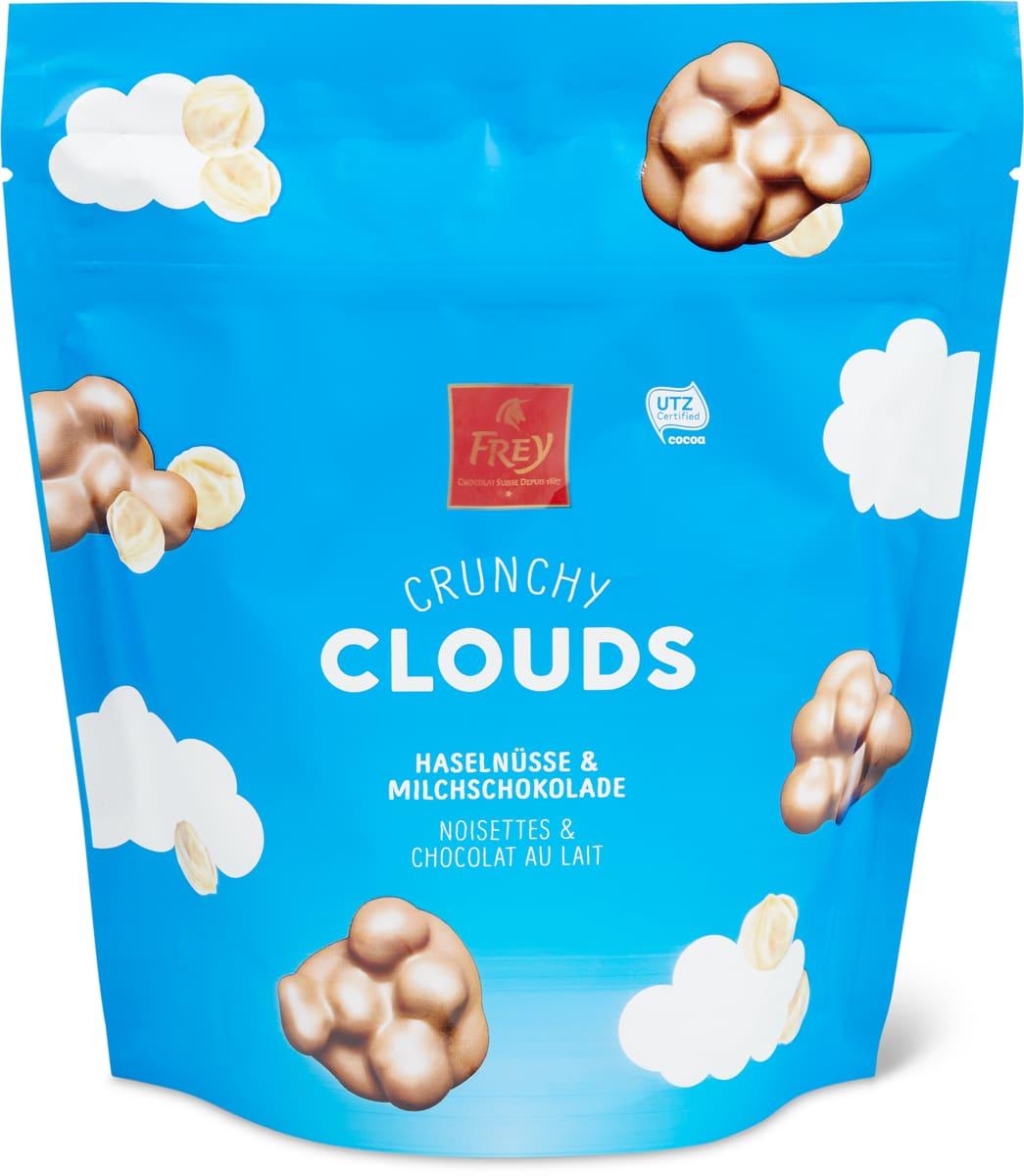 Alle Frey-Crunchy Clouds und -Freylini in Sonderpackung, UTZ