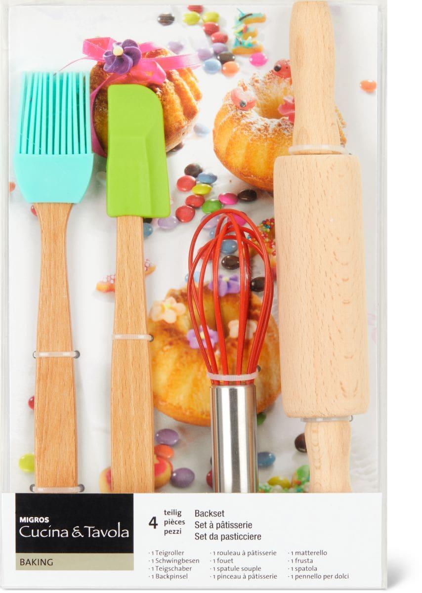 Cucina & Tavola Set pasticceria mini
