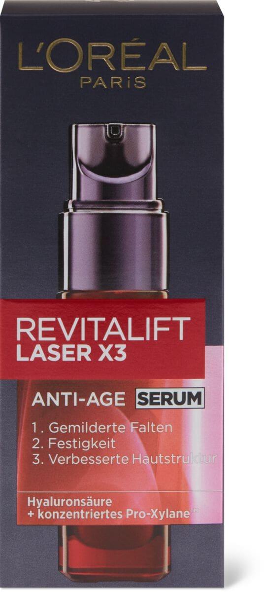 L'Oréal Revitalift Laser Serum