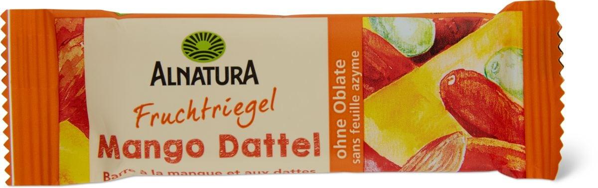 Alnatura Riegel Mango Dattel