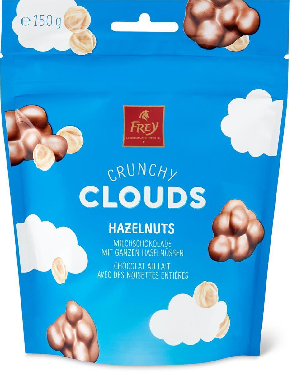 Crunchy Clouds Hazelnuts