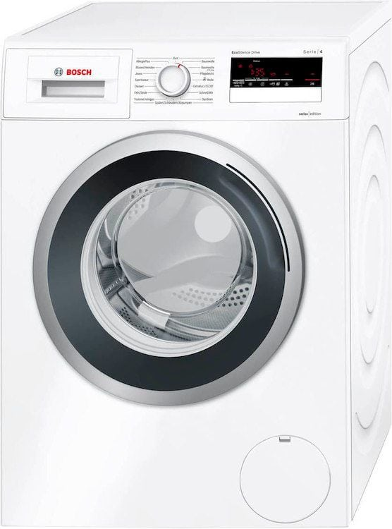 bosch waschmaschine wan281a0ch migros. Black Bedroom Furniture Sets. Home Design Ideas