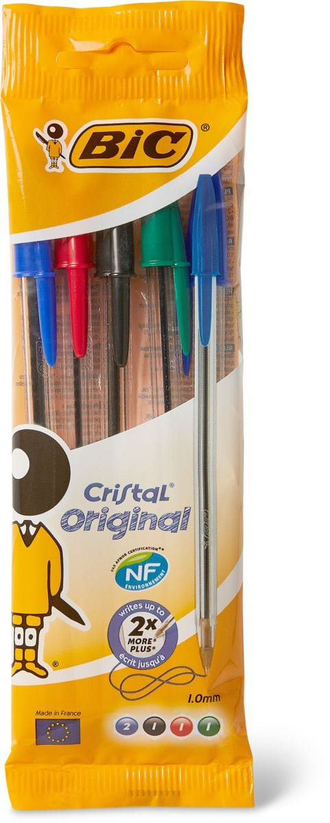 BIC Cristal Original Penna a sfera