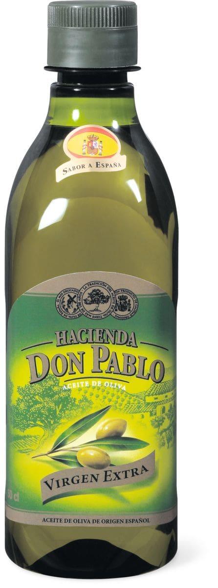 Don Pablo Olio oliva Extra