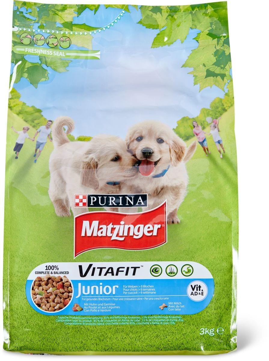 Matzinger Life Plus Junior