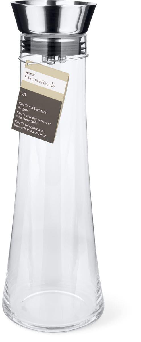Cucina & Tavola Carafe