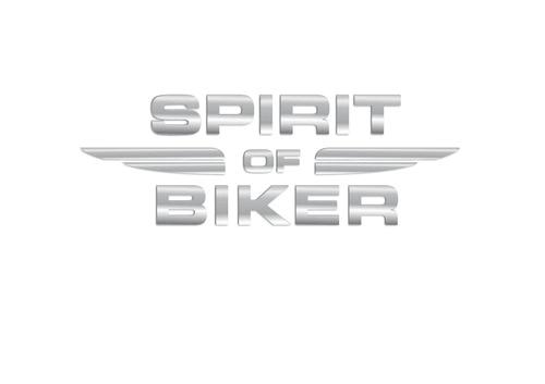 Spirit of Biker