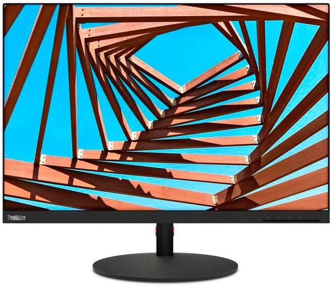 "Lenovo ThinkVision T25d-10 25"" Monitor"