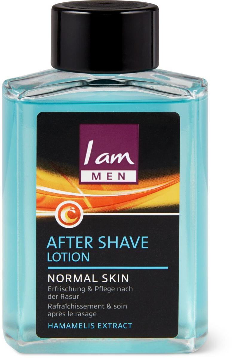 I am men After Shave Lotion
