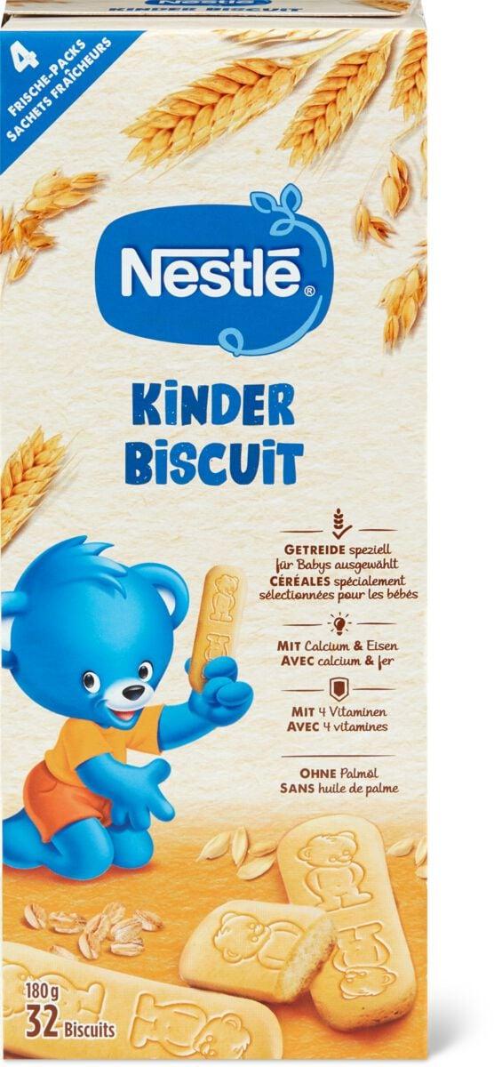 Nestlé Kinder Biscuit