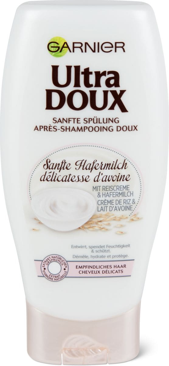 Ultra Doux Hafermilch Spülung