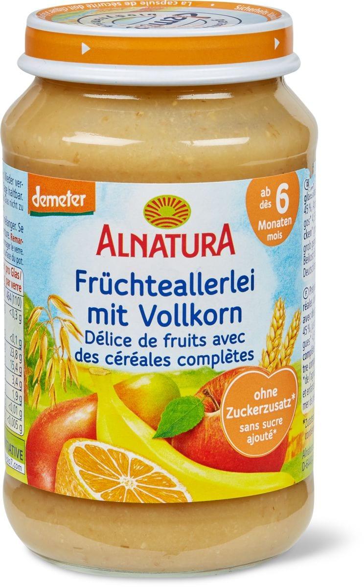Alnatura Délice de fruits a. d. céréal. com.