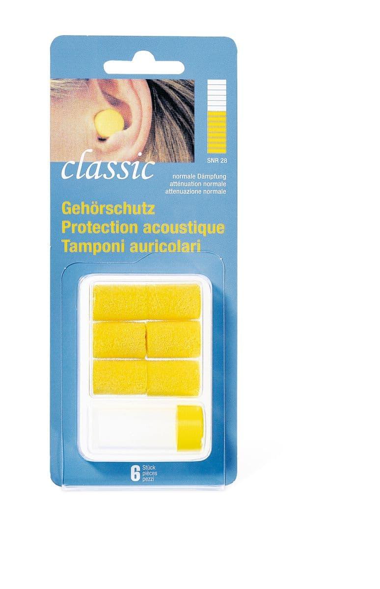 Protection acoustique classic