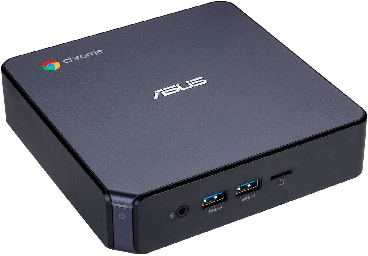 Asus Chromebox 3-N7128U Desktop