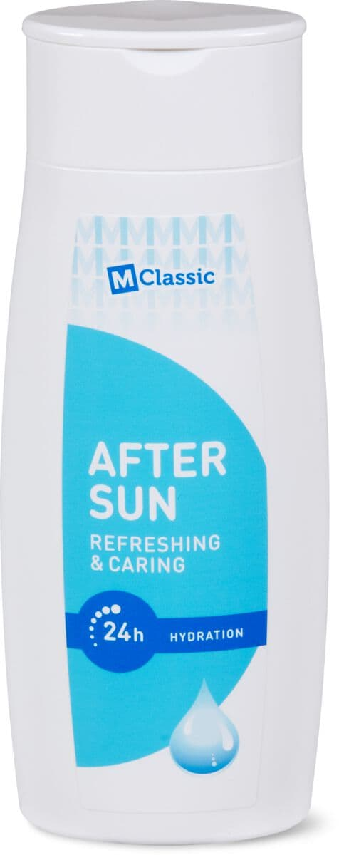 M-Classic After Sun