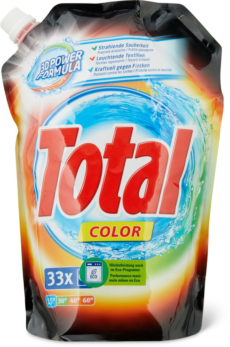 Total Color