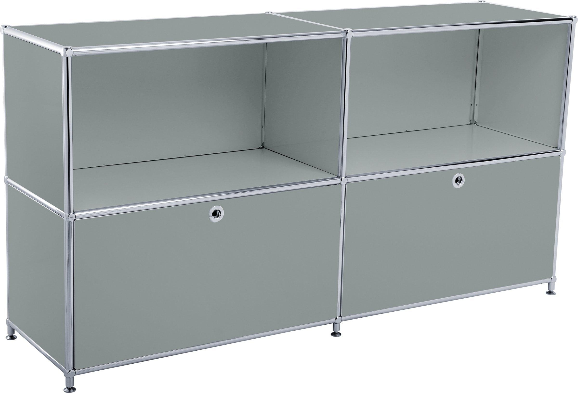 flexcube sideboard migipedia. Black Bedroom Furniture Sets. Home Design Ideas