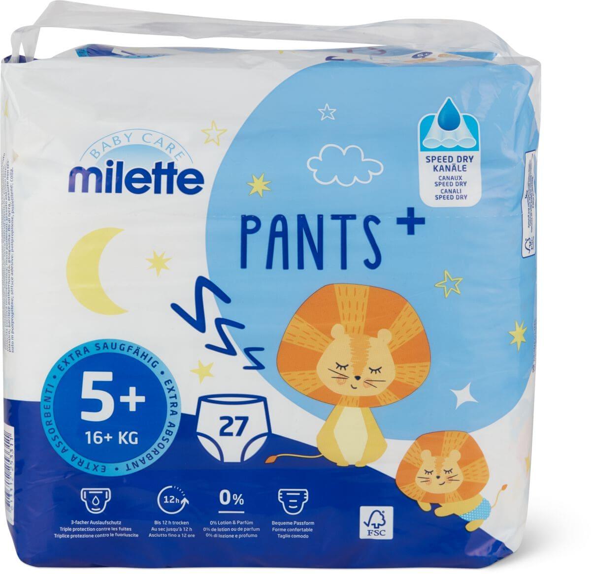 Milette Pants 5+, 16+kg