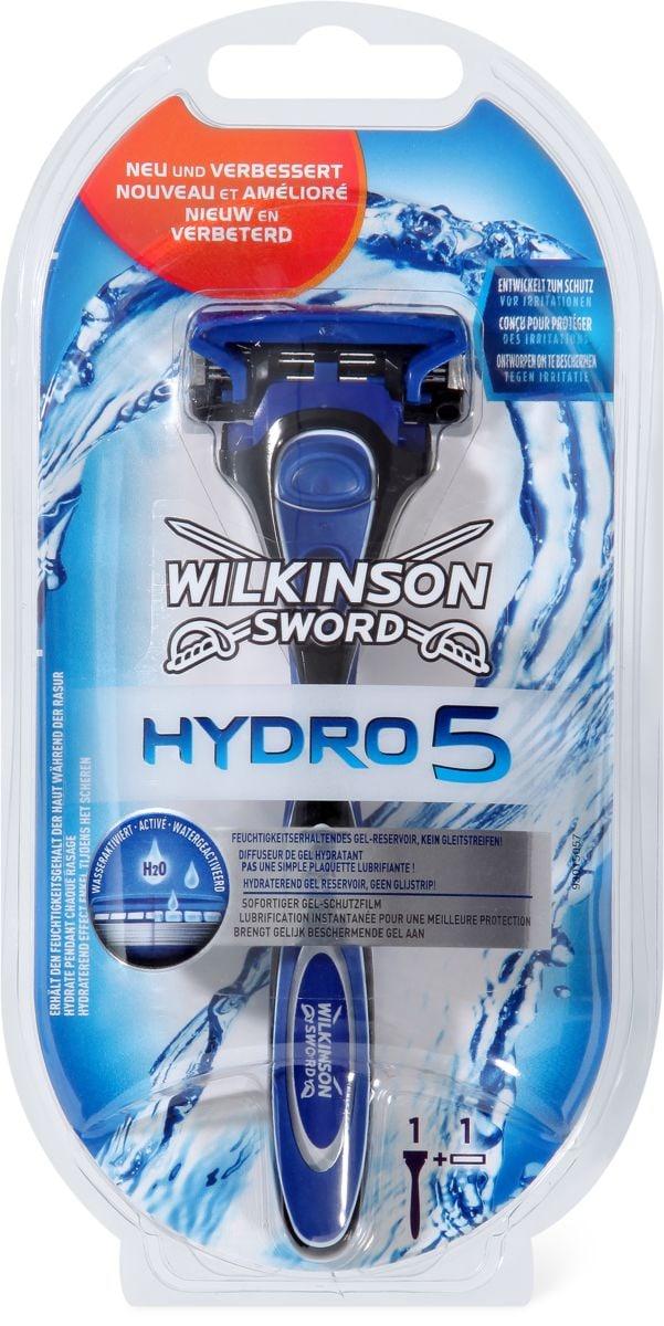 Wilkinson Hydro 5 Rasoio