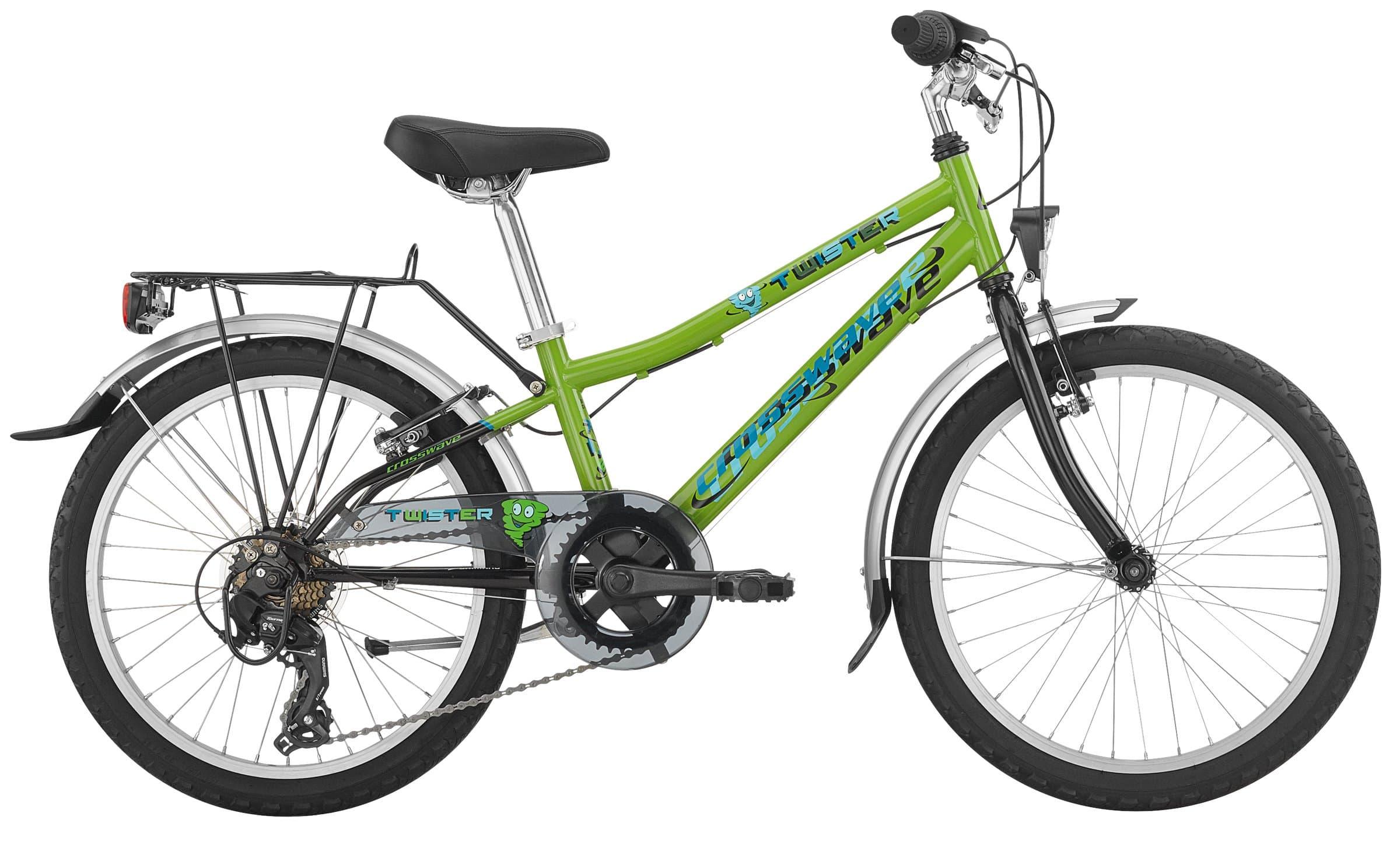 Crosswave Twister Vélo d'enfant