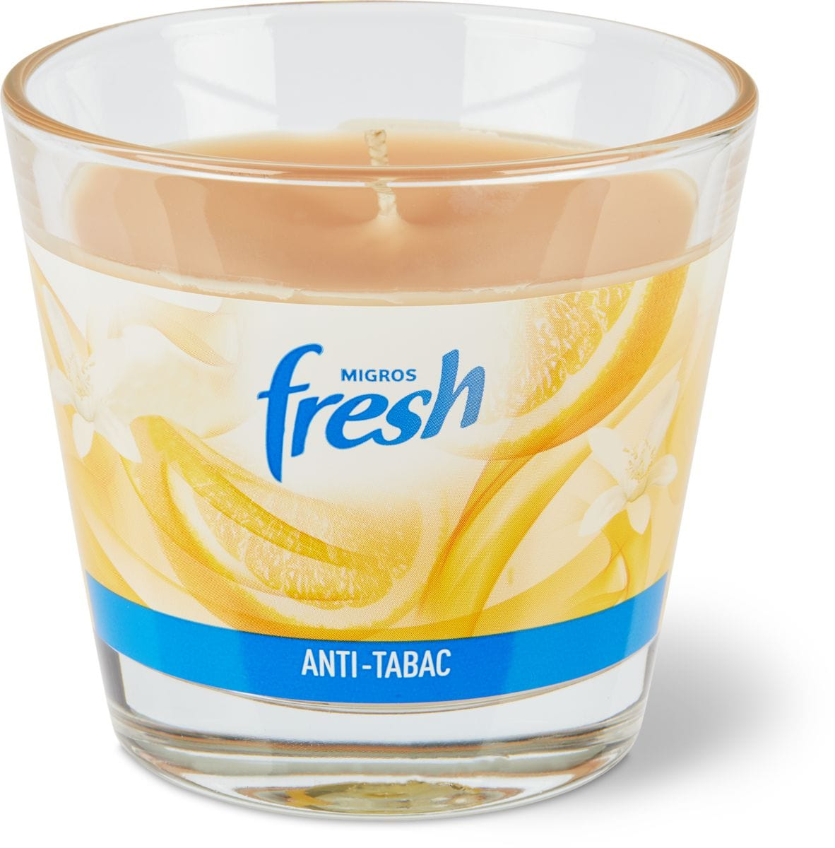 M-Fresh Anti Tabac