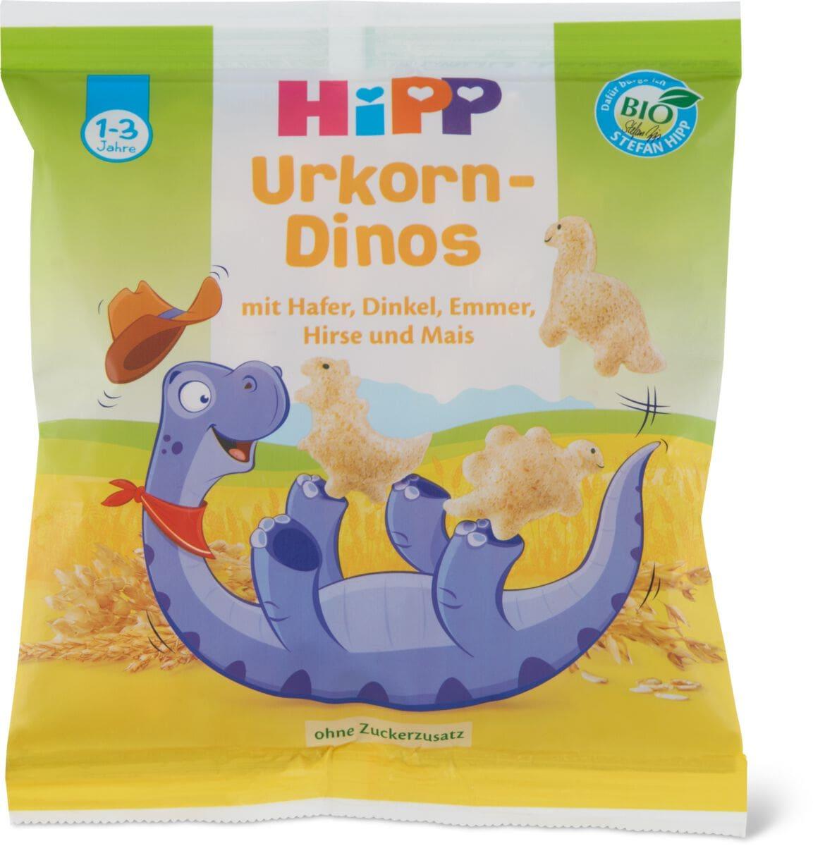 Hipp Urkorn Dinos