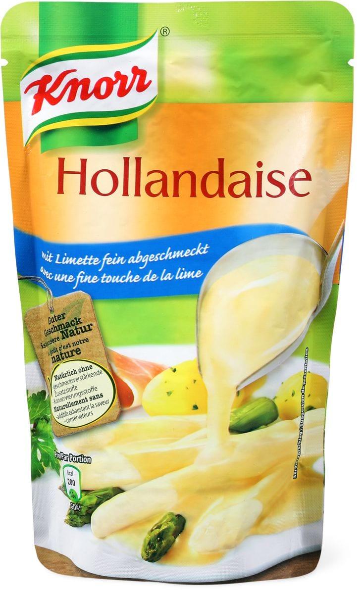 Sauce Hollandaise Wieder Aufwärmen