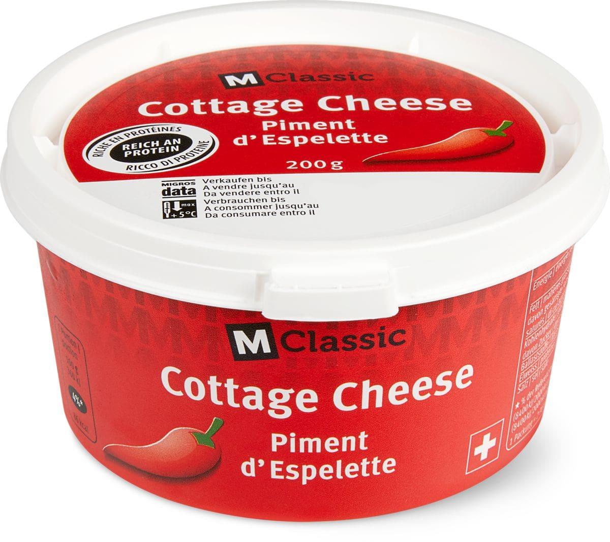 M-Classic Cottage Piment d'Espelette